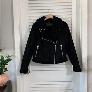Zara Basic | M | Black Jacket